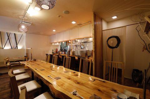 創作料理と島根の唄-縁(えにし)-ENISHI-