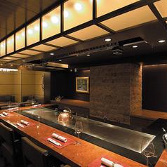 ステーキハウス ハマ 札幌の雰囲気1