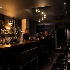 カフェバー アンベンド cafe&bar UNBENDの雰囲気1