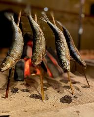 夜ノ焼魚ちょなのおすすめ料理1