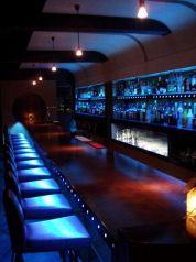 13's バー Barの画像