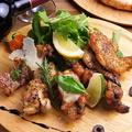 料理メニュー写真【COHACOの串盛り】