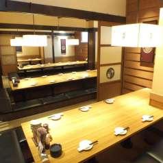 JAPANESE DINING 和民 東川口駅前店の特集写真