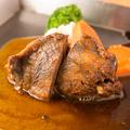 料理メニュー写真【当店不動の人気No.1メニュー】牛ホホ肉の赤ワイン煮
