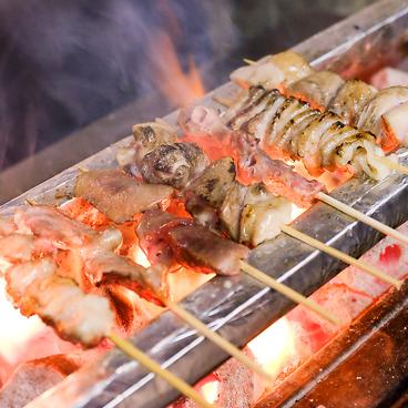 炭焼 まさのおすすめ料理1