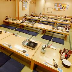 函館海や 朝霞台店の雰囲気1