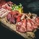 お家で堪能カルネアラグリーリアの特別焼肉コース!