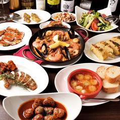Espana Bar Boqueriaの写真