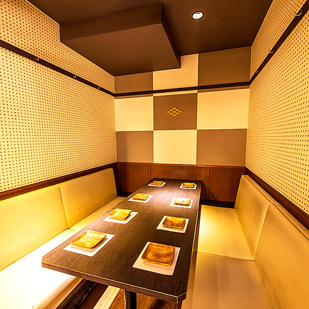 海鮮と蟹 個室居酒屋 豊浜 店舗イメージ7