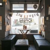54 Cafe&Crepeの雰囲気3