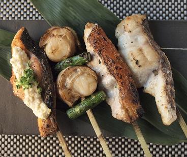 魚や 六蔵 六本木ヒルズ店のおすすめ料理1