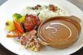 料理メニュー写真【選べるメイン】オマール海老のローストアメリケーヌカレーセット