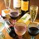 料理の魅力を更に際立たせる、コスパ抜群のワイン