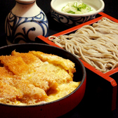 八雲 蕎麦 札幌パルコ店のおすすめ料理3