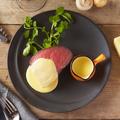 料理メニュー写真厚切りローストビーフ