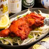 インドハラルレストラン ギータ GEETA イオンタウン上里店のおすすめ料理3