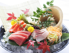 黒豚しゃぶ 四季菜食 えびす坐のコース写真