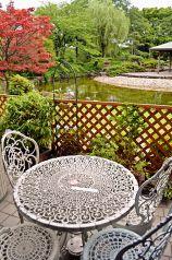 ティールーム 紫音 荒子川公園ガーデンプラザのおすすめポイント1