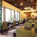 Cafe Cha カフェチャの雰囲気1
