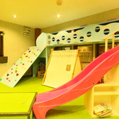 Kids Cafe T・P 郡山駅のグルメ