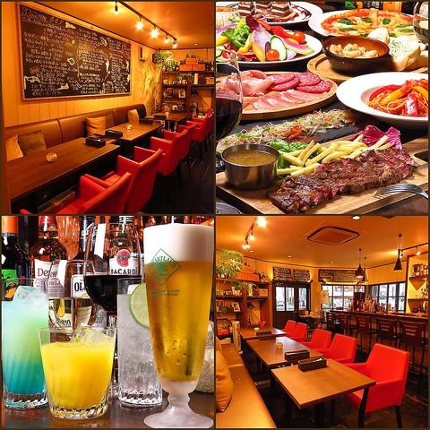Bistro&Bar X‐Ray 金沢文庫店