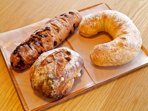 cicoute bakery その他グルメ のメニュー ホットペッパーグルメ