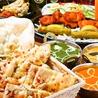 インド レストラン マターのおすすめポイント3