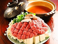 かわ津のおすすめ料理1
