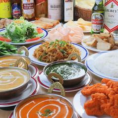 アジアンレストラン バスデブ Asian Restaurant Basudevの写真