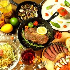 ダイニングバー センス Dining Bar SENSEのおすすめ料理1