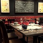 天神スカイホール レストラン ル・ブションの雰囲気3