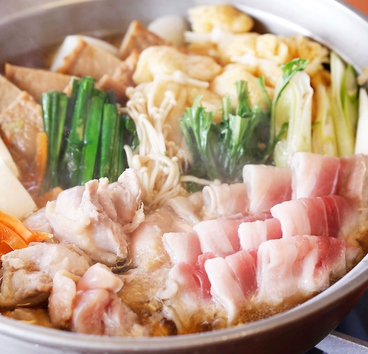 ちゃんこ江戸沢 町田根岸店のおすすめ料理1