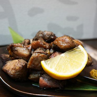 炙り焼き鳥子のおすすめ料理1