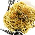 料理メニュー写真スパゲティ (黒板メニューの中からお好きなものをお選び頂けます)