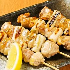八剣伝 小作店のおすすめ料理1