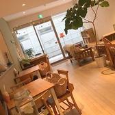 Mariposa cafe マリポサカフェ 成田公津の杜の雰囲気2