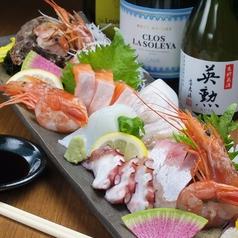 海鮮居食屋 感激ヤのおすすめ料理1