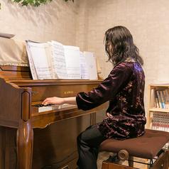Piano Cafe 美時音の雰囲気1