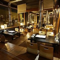 蔵のカルビ 寒川店の雰囲気1