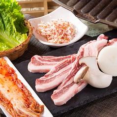 韓国料理 豚ブザ 新宿3号店のおすすめ料理1