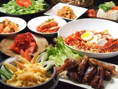 韓国居酒屋 番長 千葉店のコース写真