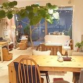 Mariposa cafe マリポサカフェ 成田公津の杜の雰囲気3