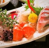 山海亭 上野のおすすめ料理2