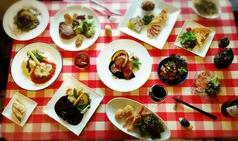 ふれんち食堂 UMEYAの写真