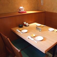 Japanese Dining 聖 朝霞の雰囲気1