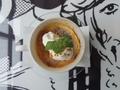 料理メニュー写真【おすすめパート2】バニラを効かせたシンプルなクリーム・ド・ブリュレ
