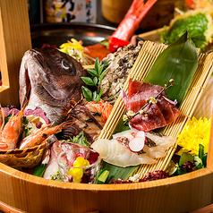和食と産直鮮魚 喜作 大宮店のおすすめ料理1