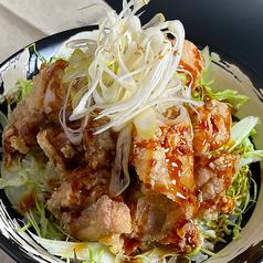炭火焼と海鮮、手づくり豆富 まいど! 札幌駅前通り店のおすすめランチ2