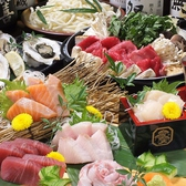 北海道の恵みを満喫◎新鮮な魚介をたっぷり堪能!海鮮~お肉まで!北海道が誇る美食をご堪能頂けます!