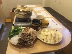 郷菜料理 圓 えんのコース写真